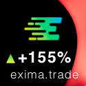 Exima Trade screenshot